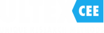 ULTEXCEE - unique research methods
